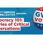 Democracy 101: A Series of Critical Conversation on January 27, 2021